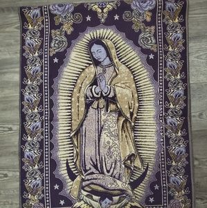 mexican shawl, shawl,wrap,rebozo,scarf,virgin mary